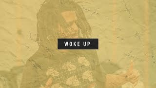"Free Dreamville/Revenge Of The Dreamers 3 Type Beat ""Woke Up"" 2019"
