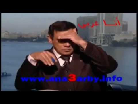 Egyptian Journalist Live Death