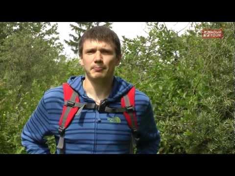 Видео как выбрать рюкзак