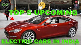 Upcoming electric cars in india 2019/electric cars launch in india 2019