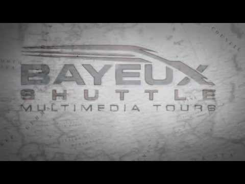 Bayeux Shuttle Multimedia Tours Trailer
