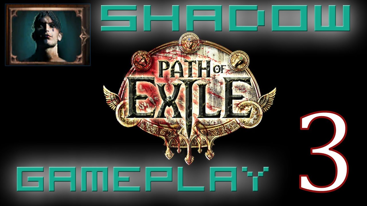 Path Of Exile   Whirling Blades Build