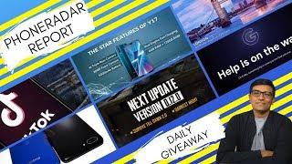 Mi Box Giveaway, RealMe C2 launch, Tiktok India Ban, iOS 13 Features, Zenfone 6Z Certified & More...
