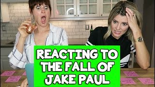 REACTING TO LOGAN PAUL'S NEW SONG // Grace Helbig