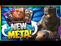 DOUBLE PRINCE Is BACK Insane New Ladder Deck Clash Royale Giant Double Prince Deck mp3