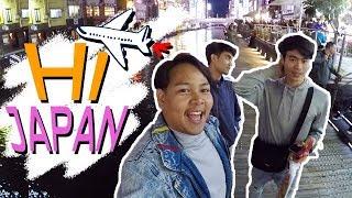 HI! JAPAN โค้ชบีไปป่วนถึงญี่ปุ่น!!