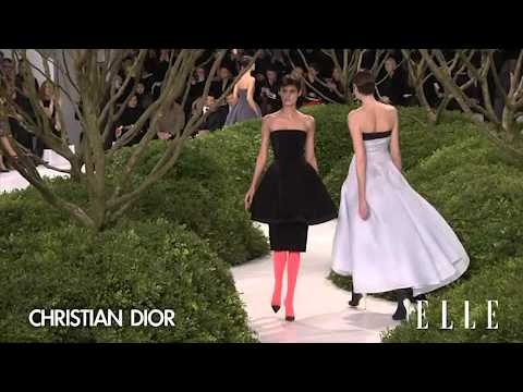 Christian Dior. Paris Alta Costura P-V 2013