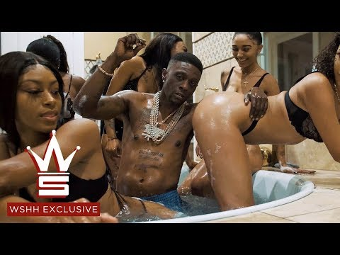 "Boosie Badazz - ""Nasty Nasty"" feat. Mulatto (Official Music Video - WSHH Exclusive)"