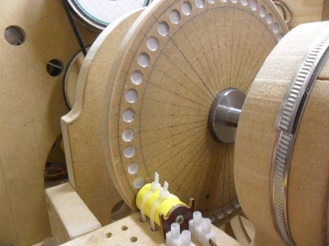 Pulse Motor_Generator - Update 29 OverUnity is it or not, Future World Generator_16...