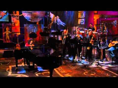 Alicia Keys mtv unplugged completo.avi