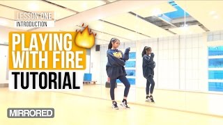 download lagu Mirrored Blackpink - 불장난 Playing With Fire  Dance gratis