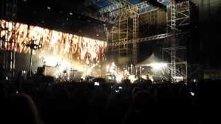 Download Lagu Glosoli - Sigur Ros Live Gratis STAFABAND