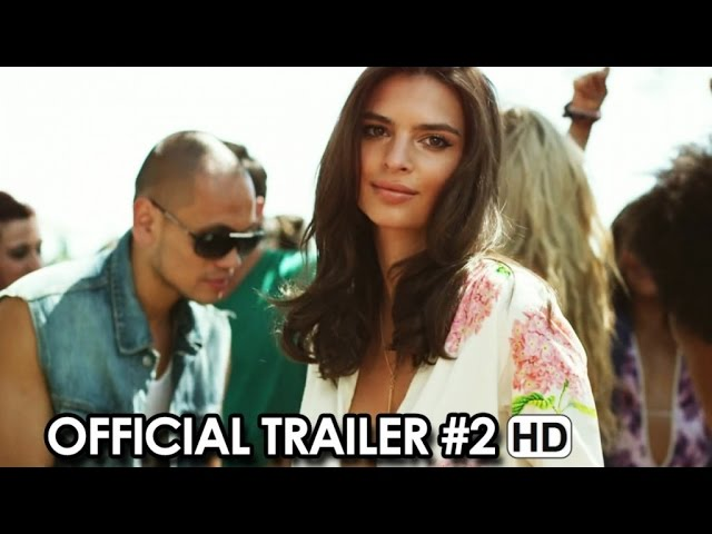 We Are Your Friends Official Trailer #2 (2015) - Zac Efron HD