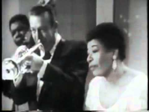 Ella Fitzgerald - I Gotta Right To Sing The Blues