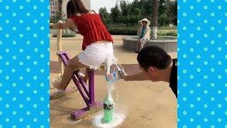 Clip vui ✔ Tổng hợp video hài hước nhất quả đất - Fun SP