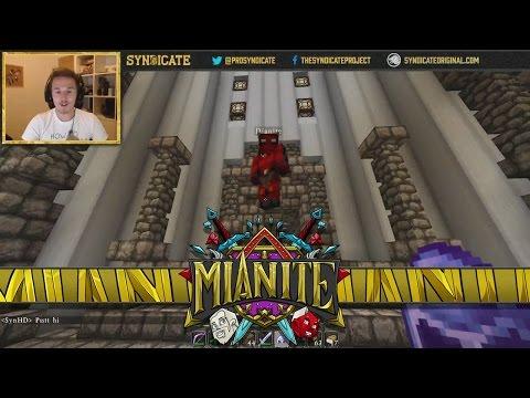 Minecraft: Mianite - DIANITE ARMOUR! [39]