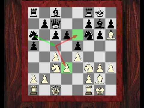 Emotional Roller coaster! Instructive Game vs FM Dave Ledger : Part 2 of 2 (Chessworld.net)