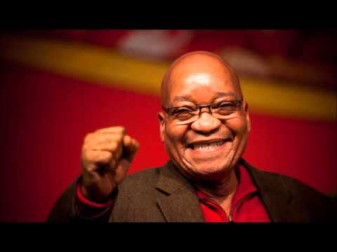 South Africa's President Zuma may be usurped and the Country fall into turmoil