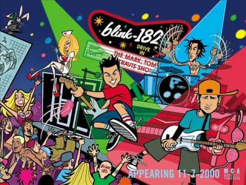 Blink 182 - Words Of Wisdom