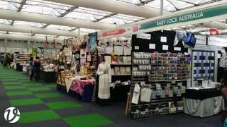 2016 Craft and Quilt Fair