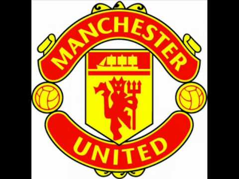 Himno De Manchester United    Manchester United Anthem video