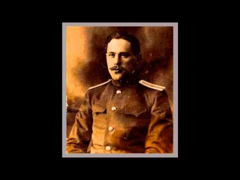 Валерий Агафонов —''Не надо грустить, господа офицеры'' (''Поручик Голицын'').