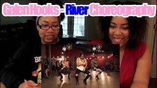 download lagu Galen Hooks River Choreography Reaction  Her&her gratis