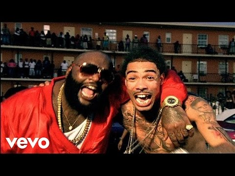 Triple C's - Go ft. Rick Ross, Birdman Music Videos