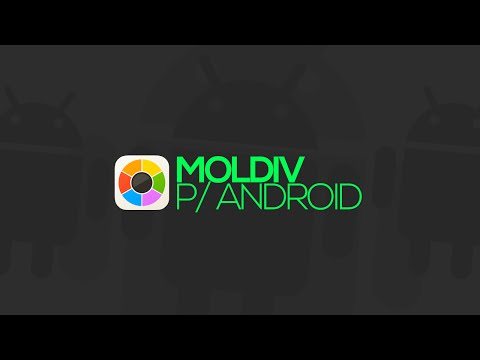 Скачать Moldiv Collage Photo Editor на Андроид