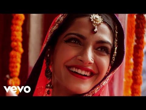 A.R. Rahman - Piya Milenge Lyric | Raanjhanaa | Dhanush Sonam...