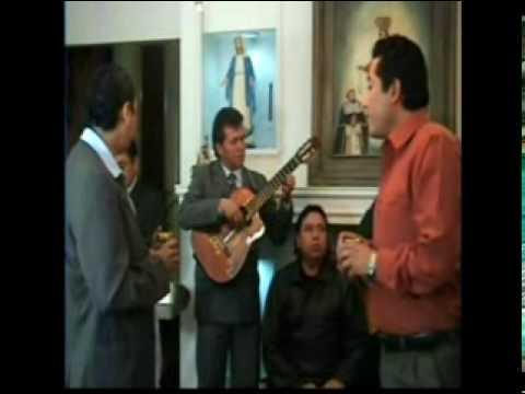 Maro Morales Odio Gitano a duo con Johan Romero y el Requinto de Oro Rubio Hoyos