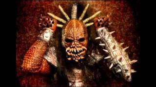 Watch Lordi Rock Police video
