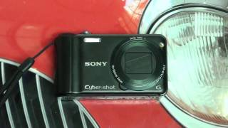 Sony Cyber-shot DSC-HX5V Digitally Digested