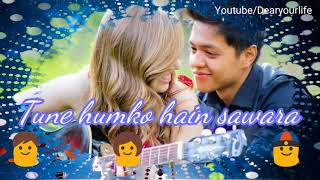 Chahe dukh ho chahe sukh ho :: heart touching song :: Hum mar jayenge