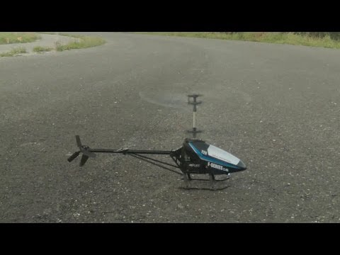 Mjx F Helicopter , Ghz Hd