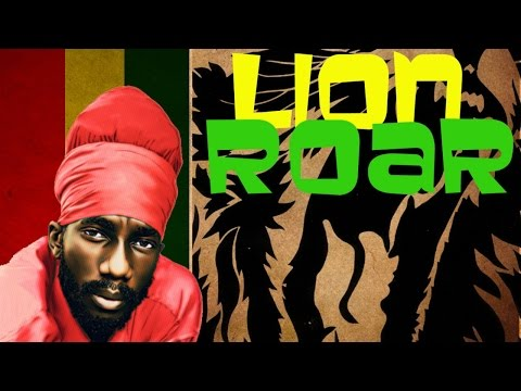 Sizzla - Lion Roar [celebration Riddim] March 2015 video