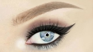 How to Keep Eyeliner on the Waterline ALL DAY! | Stephanie Lange