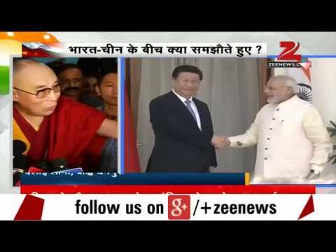 Dalai Lama aks Chinese President Xi Jinping to remain 'open minded