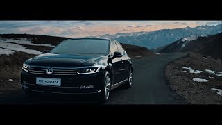 Volkswagen Passat | Luxury You Can't Give Up