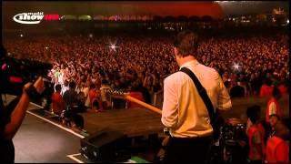 Foo Fighters Live At Lollapalooza Brazil 2012 [HD720p]
