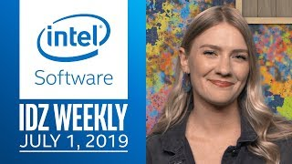 Industrial Insights Edge User Guide | IDZ Weekly | Intel Software