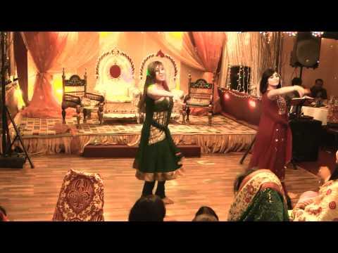 Preyanka & Aroob - Dum Dum Mast Hai & Sheila Ki Jawani
