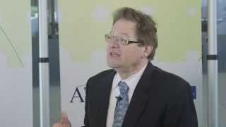 Interview with Jonathan D. Linkous, CEO of the American Telemedicine Association