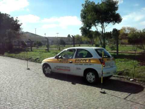 BALIZA AUTO ESCOLA - RIO GRANDE - RS
