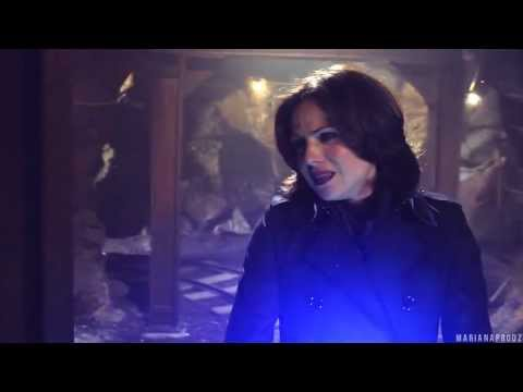 regina mills | that makes you a hero [2x22]