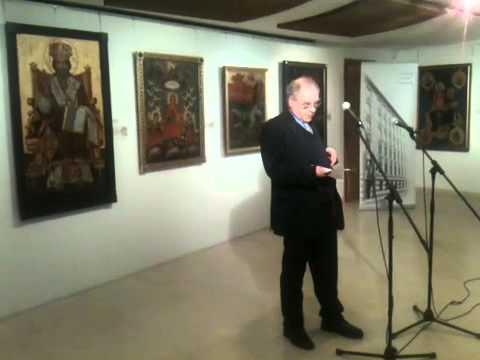 Serbian Religious Art in Hungary - Boundaries Between Western and Eastern Christianity