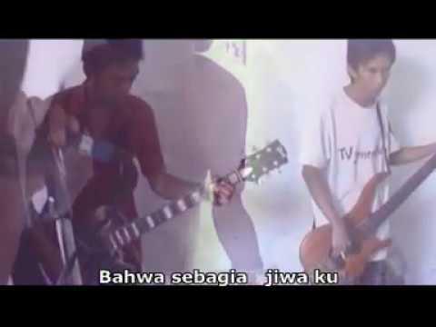 Aku (Tak Bisa) - Safe Band (Original Formation)