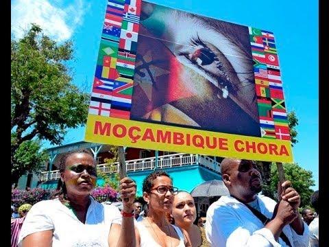 The Stream - Power politics threaten Mozambique peace
