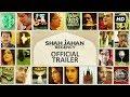 Shah Jahan Regency   Official Trailer   Parambrata   Abir   Swastika   Anirban   Srijit   SVF