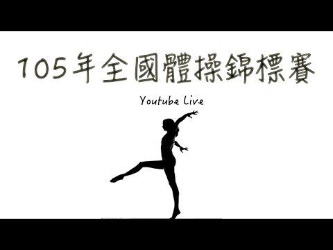 體操-2016全國韻律體操錦標賽